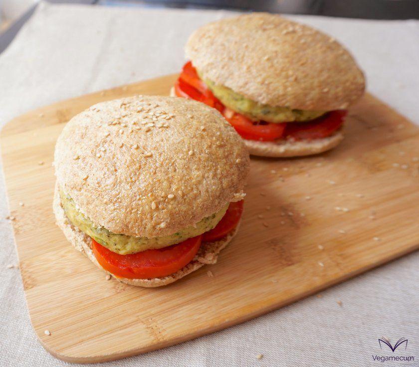 Hamburger 'bread
